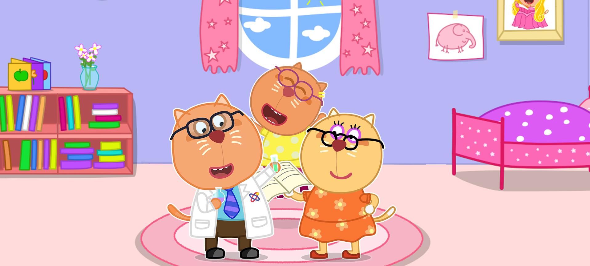KAT FAMILY: A WISDOM family